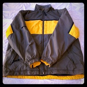 Like new Abercrombie and Fitch jacket